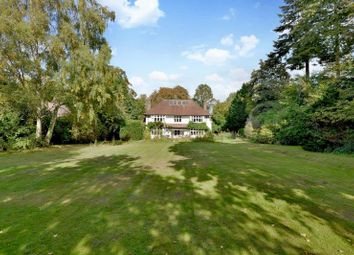 Thumbnail 5 bed detached house for sale in Horsham Road, Bramley, Guildford