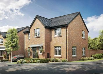 4 bed detached house for sale in Grasmere Avenue, Farington, Leyland, Lancashire PR25