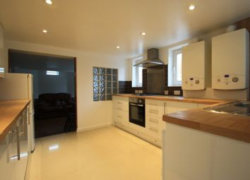 Thumbnail 4 bed flat to rent in Copleston Road, Peckham