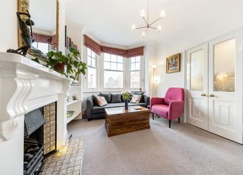 Thumbnail 2 bedroom flat for sale in Garfield Road, London