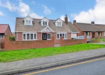 Thumbnail 3 bedroom detached house for sale in Lowland Road, Brandon, Durham