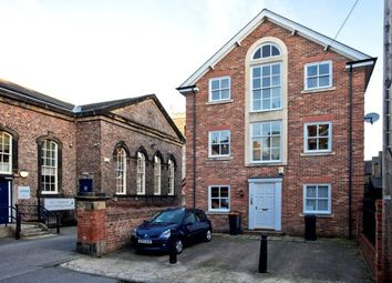 Thumbnail 2 bedroom flat to rent in Priory Street, York