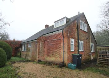 Thumbnail 2 bed bungalow for sale in Water Lane, Winterborne Houghton, Blandford Forum