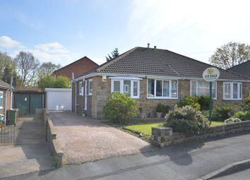 Thumbnail 2 bed semi-detached bungalow for sale in Hollin Drive, Durkar, Wakefield