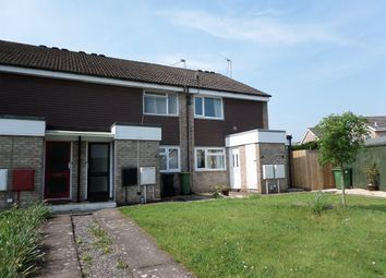 Thumbnail 1 bed maisonette for sale in John Morgan Close, Llandaff, Cardiff