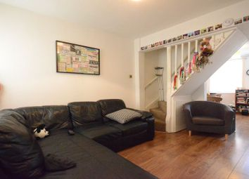 Thumbnail 2 bed end terrace house to rent in Blenheim Gardens, Reading