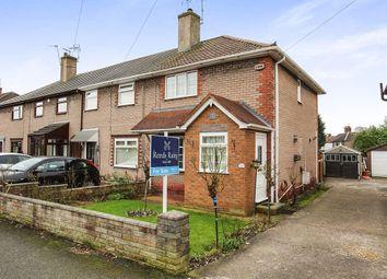 Thumbnail 3 bedroom terraced house for sale in Penrhyn Road, Northwich