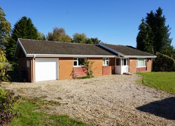 Thumbnail 3 bed bungalow for sale in Lynch Hill Park, Whitchurch, Hampshire