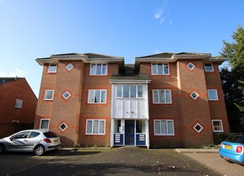 Thumbnail 2 bed flat for sale in Southcote Road, Reading