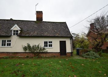 Thumbnail 1 bed cottage for sale in Church Green, Pakenham, Bury St Edmunds