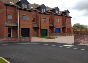 Thumbnail 4 bed property for sale in Cullompton, Devon