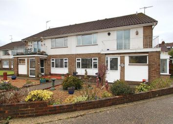 Thumbnail 2 bed flat for sale in Ophir Road, Worthing, West Sussex