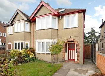 Thumbnail 4 bed semi-detached house to rent in Headington, 4 Bedroom Hmo