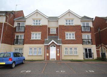 Thumbnail 2 bedroom flat for sale in Albert Court, Sunderland