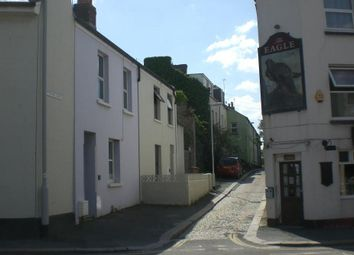 Thumbnail 2 bedroom flat to rent in Parr Street, Coxside, Plymouth