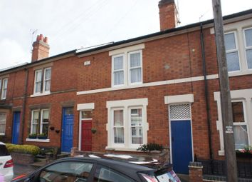 Thumbnail 3 bedroom property to rent in Wheeldon Avenue, Derby