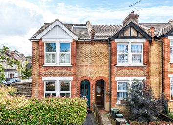 Thumbnail 4 bed end terrace house for sale in Balfour Road, Bromley