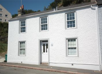 Thumbnail 2 bed end terrace house for sale in Le Mont De Gouray, St. Martin, Jersey