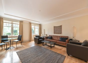 Thumbnail 2 bed flat to rent in Frognal Rise, London