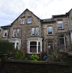 Thumbnail 5 bedroom terraced house for sale in Crookesmoor Road, Sheffield, South Yorkshire