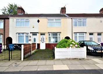 3 bed terraced house for sale in Haydn Road, Dovecot, Liverpool L14