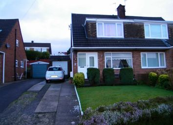 Thumbnail 3 bed property for sale in Y Gorlan, Dunvant, Swansea