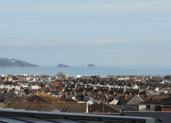Thumbnail 2 bed property for sale in Hayes Road, Paignton