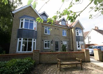 Thumbnail 2 bedroom flat to rent in 27 Stockbridge Road, Elloughton
