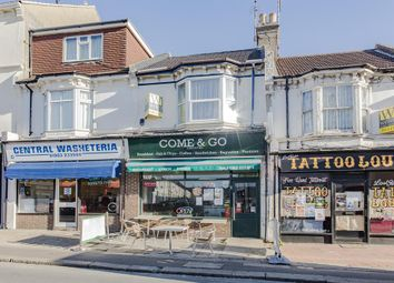 Thumbnail 1 bedroom flat for sale in South Farm Road, Worthing, West Sussex