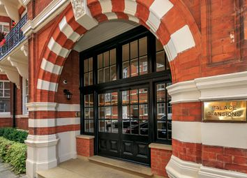 Thumbnail 3 bed flat for sale in Palace Mansions, Earsby Street, London
