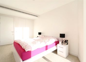 Thumbnail 1 bed flat for sale in Skygardens, Wyvil Road, London