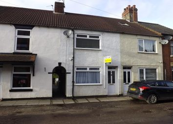 Thumbnail 2 bedroom property to rent in Station Terrace, Heather, Coalville