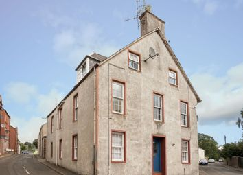 Thumbnail 2 bed flat for sale in 1, Calton Street, Coupar Angus