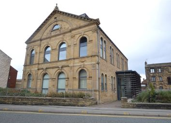 Thumbnail 1 bedroom flat for sale in Chapel Lofts, 36 Commercial Street, Morley, Leeds