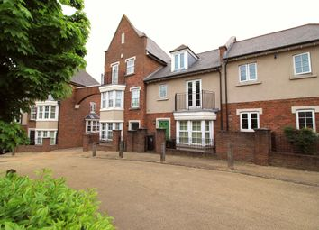 Thumbnail 3 bed property to rent in Lucas Crescent, Greenhithe