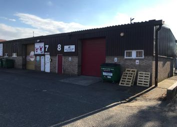 Thumbnail Light industrial for sale in Unit 8 Townsend Piece, Bicester Road, Aylesbury, Buckinghamshire