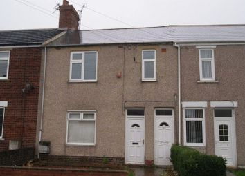 Thumbnail 2 bed flat for sale in Seaton Avenue, Bedlington