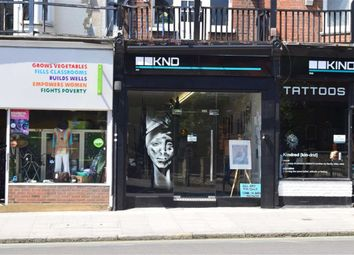 Thumbnail Retail premises to let in High Road, South Woodford, London