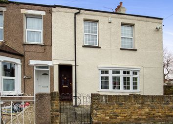Thumbnail 4 bed property for sale in Hengist Road, Erith