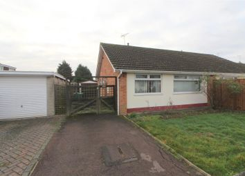 Thumbnail 2 bed semi-detached bungalow for sale in Manor Park, Longlevens, Gloucester