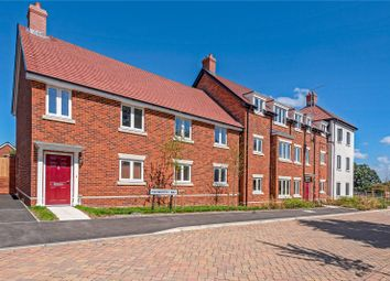 Thumbnail 2 bed flat for sale in Kenworthy Way, Eastleigh, Hampshire