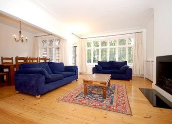Thumbnail 2 bed flat to rent in Lytton Grove, Putney