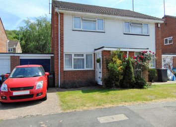 Thumbnail 2 bed semi-detached house for sale in Goldfinch Road, South Croydon, Surrey