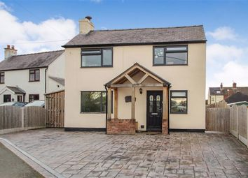 Cottage Lane, St. Martins, Oswestry SY11. 4 bed detached house for sale