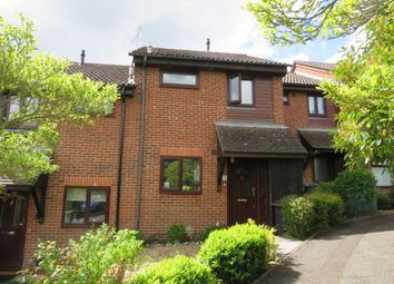 Thumbnail 2 bed terraced house for sale in Swift Close, Winchester