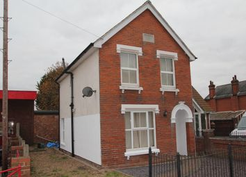 Thumbnail 3 bed detached house to rent in London Road, Stanway, Colchester