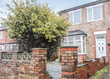 Thumbnail 3 bed end terrace house for sale in Rutland Road, Lytham St Annes, Lancashire, England
