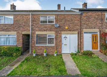Willowfield, Harlow CM18. 2 bed terraced house for sale