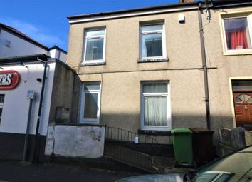 4 bed terraced house for sale in Regent Street, Plymouth, Devon PL4