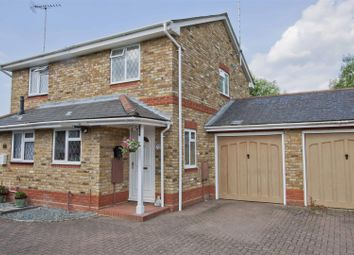 Thumbnail 2 bed semi-detached house for sale in Oxford Road, Denham, Uxbridge